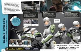 kool tv review u0027star wars the clone wars u0027 episode guide book