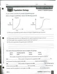 common worksheets ecology worksheet answers ecological