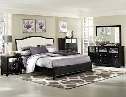 and silver bedroom furniture on mirrored headboard set with mirror