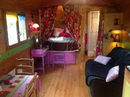 chambre de charme bretagne location roulotte de charme bretagne hébergement insolite morbihan