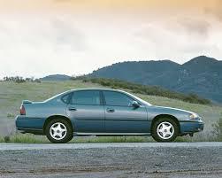 2001 chevrolet impala conceptcarz com