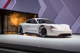 porsche tesla price porsche exec says upcoming electric car won u0027t overheat unlike tesla