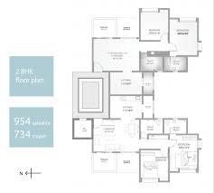 galaxy vineet 1 2 bhk value homes at bavdhan pune estatemint com