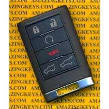 2007 cadillac escalade key fob cadillac car replacement keysless remotes ignition switches oem