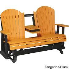 Lifetime Glider Bench Best 25 Porch Glider Ideas On Pinterest Furniture Gliders Diy