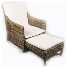 Outdoor Woven Chairs Wonderful Wicker Lounging Chair Design Ideas And Decor