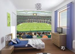 Boys Football Bedroom Ideas Room S And Design Inspiration - Football bedroom designs