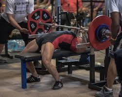 maximizing leg drive in the bench press juggernaut
