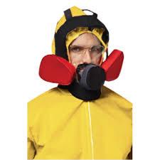 Hazmat Halloween Costume Bad Hazmat Suit