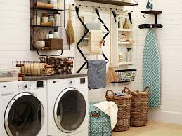Decorate Laundry Room Top 16 Laundry Room Decor Ideas With Photos Mostbeautifulthings