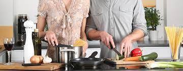 qui fait la cuisine et cuisine qui fait quoi tous les budgets