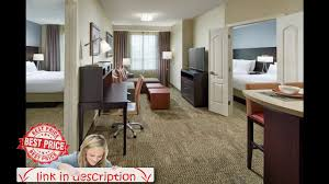 staybridge suites anaheim 2 bedroom suite staybridge suites anaheim at the park anaheim usa youtube