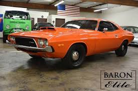 1976 dodge challenger for sale 1972 dodge challenger for sale carsforsale com