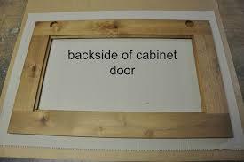 Measuring Cabinet Doors Measuring Glass For Cabinet Doors Diy Kuhl Doors Llc