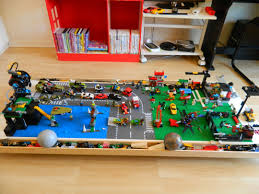 Lego Table Ikea by Diy Under Bed Storage Lego Table Going To Try Fit Gman U0027s Train