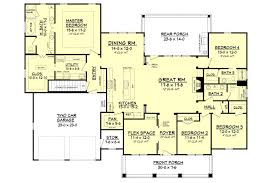 carterville house plan u2013 house plan zone