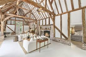 Barn House For Sale Property Of The Week A New York Barn Conversion With A Twist