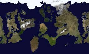 Random Map Generator Fantasy World Geographical Map By Sheep Militia On Deviantart