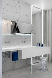 recessed medicine cabinet with lights bathroom traditional with