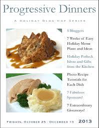 thanksgiving potluck invitation you u0027re invited holiday progressive dinner blog hop series