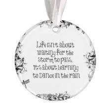 inspirational words ornaments keepsake ornaments zazzle