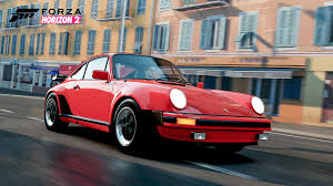 1990 porsche 911 red porsche 911 turbo 3 3 forza motorsport wiki fandom powered by