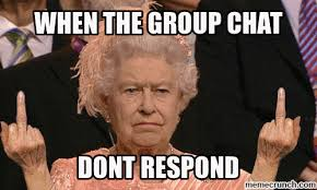 Chat Memes - group chat meme chat best of the funny meme