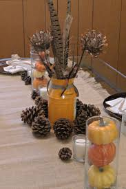 Thanksgiving Centerpieces Thanksgiving Entertaining Nilla Pb Mallow Squares Tablescape Ideas