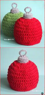 crochet hat gifts free patterns tutorials crochet