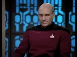 Meme Picard - picard facepalm startrek meme clip youtube