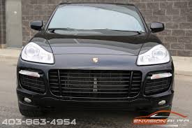 2009 porsche cayenne gts 1 owner clean history envision auto