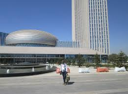 le siege de l ua xxivème sommet de l union africaine les enjeux de la rencontre