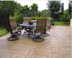 Concrete Patio Resurfacing Products by Decorative Concrete Patio Philadelphia Pa