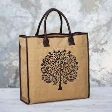 tree of shopper bag paper high