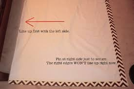 Curtain Side Material Making Lined Interlined Curtains Part 2 Best Fabric Store Blog