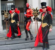 traditional mardi gras costumes file black and costumes mardi gras in jackson square jpg