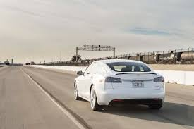 tesla model r the 2017 tesla model s p100d and the 0 100 0 test motor trend canada