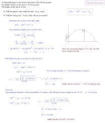 Quadratic Word Problems Worksheet With Answers Math Plane Quadratics Overview And Notes