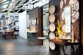bathroom design showrooms adore home magazine minosa s new showroom showroom