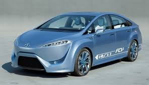ww toyota motors com toyota announces fuel cell vehicle progress plans to launch fuel