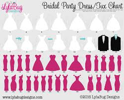 pink colors lylabug designs color u0026 dress charts