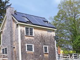 gloucester ma solar install