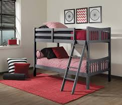 Elise Bunk Bed Manufacturer Featured Products Caribou And Horn Bunk Beds