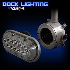 underwater led dock lights clime5 led inc dupre group lighting design business commercial