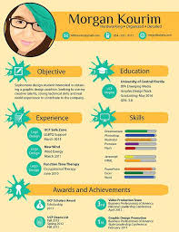 infographic resume templates infographic resume template give your resume a new look and get
