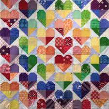 and press quilts for pulse