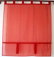 Roman Curtains Compare Prices On Blind Curtain Online Shopping Buy Low Price