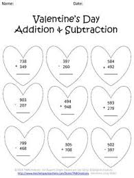 addition and subtraction worksheets 3rd grade addition addition and subtraction worksheets 3rd grade free