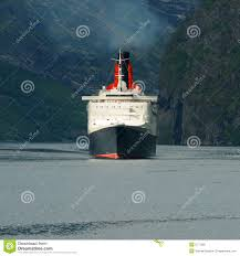queen elizabeth ii ship royalty free stock photo image 5771065