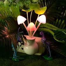 compare prices on flowers mushroom bedroom decor online shopping